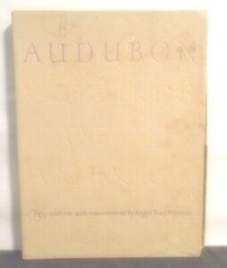 fl217f - Audubon Birds of America - 34 Prints with box