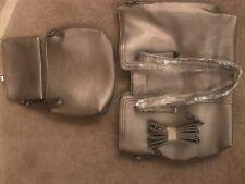 3pc Set Women's Leather Replica Bag