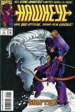 Hawkeye #1 (Vol 2)