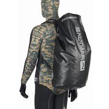Salvimar Dry Back Pack 60/80lt 01IT