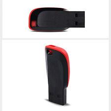 U Disk Cruzer Blade 4GB USB 2.0 Flash Drive Stick Pen Key Memory Stick Black