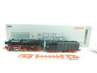 BT21-2# Märklin MHI H0/AC 37171 Dampflok 52 1911 DB NEM KK digital, sehr gut+OVP