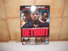 DETROIT (DVD) 15 JOHN BOYEGA (STARWARS: THE FORCE AWAKENS)