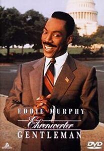 IL DISTINTO GENTILUOMO - DVD 1992 Eddie Murphy IN ITALIANO <<<