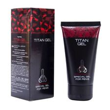 2 X Titan Gel / 50ml = 100ml , *ORIGINAL* MIT HOLOGRAMM *  NEU & OVP