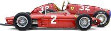 Exoto | 1:18 | 10 Years Apart Ferrari Champions F1 Grand Prix | Gift Set of 2