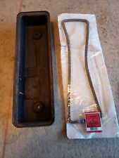 Mf Massey Ferguson35, 50,135,150 Z134 Continental Gas Valve Cover and New Gasket