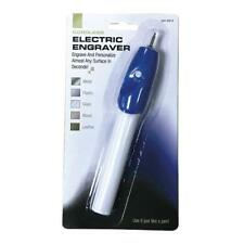 NEW Cordless Engraving Tool Battery Operated Pen Style Engraver Etch Personalize