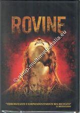 Rovine (2008) DVD