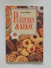 Anne Wilson Plätzchen und Kekse