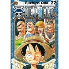 One Piece NEW EDITION 27 - MANGA STAR COMICS  NUOVO- Disponibili tutti i numeri!