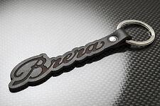 Alfa Romeo Brera Porte Clé Cuir Porte-Clef Porte-Clés Gtv S JTD JTS Tbi Jtdm