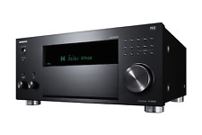 Onkyo TX-RZ830 AV Receiver Black 9.2 Home Cinema Amplifier THX 4K TXRZ830 830