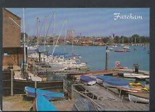 Hampshire Postcard - The Quay and Creek, Fareham    RR7525