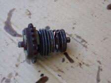 regulateur de valve honda cr 125 1988 19200-ks6-830