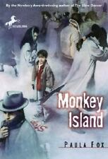 Monkey Island Fox, Paula Paperback