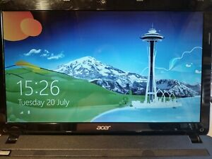 ACER LAPTOP E1-531 1TB HDD 8GB RAM MEMORY, CHARGER, WINDOWS 8 99P NO RESERVE