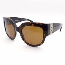 Michael Kors MK 2003 B 300673 Dark Tortoise Villefranche Crystals Sunglasses rl