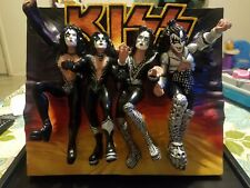 Kiss Destroyer 3D wall or table Diorama top plague