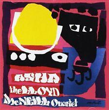 The Lloyd McNeill Quartet - Asha [CD]
