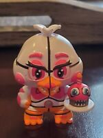 Funko Fnaf Five Nights At Freddys Funtime Chica Mystery Mini Figure