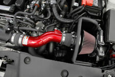 K&N Typhoon Performance Cold Air Intake (RED) for 2017-2018 Civic Si 1.5L +11HP!