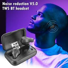 MIFO O7 TWS Wireless BT5.0 Stereo Earphones Earbuds Headset IPX7 Double Balanced