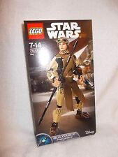 Lego 75113 Star Wars The Force Awakens Rey Buildable Figure