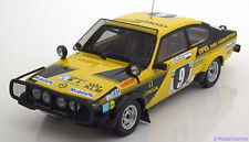 1:18 Otto Opel Kadett C GTE #9, Safari Rally Röhrl/Billsteam 1976