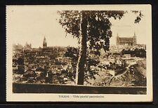 3002.-TOLEDO -Vista parcial panorámica