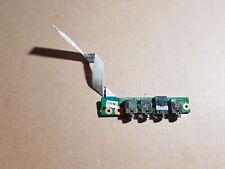 Carte Son Audio Board Card 6-71-X7208-D03AGP Clevo X7200
