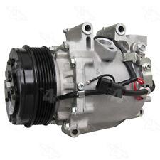 A/C Compressor fits 2012-2015 Honda Civic  FOUR SEASONS