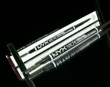 NEW IN BOX NYX MICRO BROW PENCIL MAKEUP COSMETICS 0.9g #MBPE06 BRUNETTE