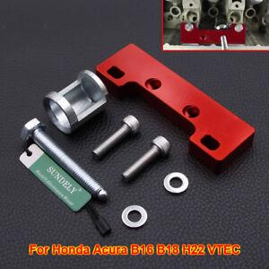 Hot Red Valve Spring Compressor Tool Honda B H Series VTEC B18C B16A H22