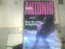 San - Antonio pour Fleur de nave vinaigrette