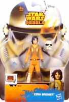 Star Wars Rebels Saga Legends 3 3/4 inch Ezra Bridger Action Figure - SL02 - NEW