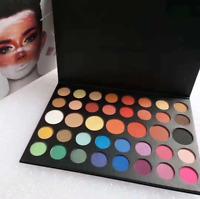 New Gift James Charles Morphe Eye shadow Palette