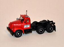Athearn Mack B Model Tractor Truck 1/87 Ho Scale