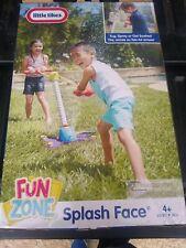 Little Tikes Splash Face Childs Toy