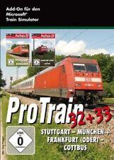Pro Train 32 + 33 Bundle