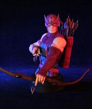 Hawkeye Mini Bust 785/950 Gentle Giant Marvel Avengers NEW SEALED