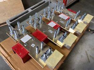 NEW in Box - Square D SA8LL  Underground Lug Landing Kit 800 Amp 480 Volt Max.