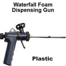 Plastic Waterfall Foam Gun for Ponds and Water Gardens