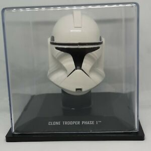 DeAgostini - Star Wars Helmet Collection - Issue 22 - Phase 1 Clone Trooper