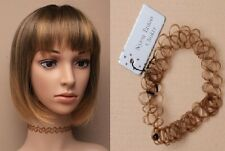 Mesdames Henné Couleur Nylon Tour de Cou Tatouage et Bracelet Set