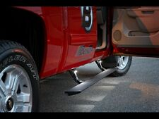 Bestop PowerBoard Retractable Running Boards 2008-2014 Ford F250 F350 SD CC