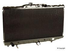 Radiator-KoyoRad WD EXPRESS 115 51117 309 fits 84-88 Toyota Corolla