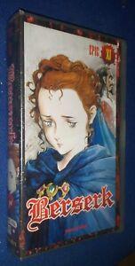 BERSERK EPIC XI VHS Vol. 11