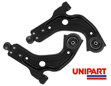 Ford - Fiesta MK4 1996-2002 Front Right & Left Wishbone Suspension Arms Unipart