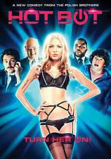 Hot Bot (DVD, 2016) SKU 4327